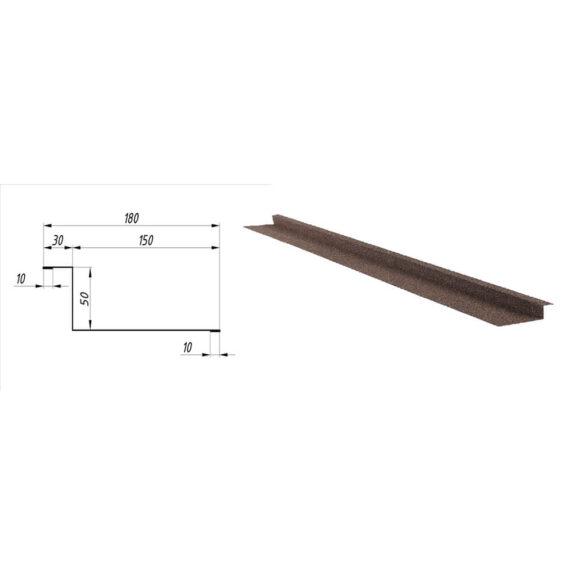Basaltkihiga-liiteplekk-seina-ja-katuse-liitmiseks-Queentile