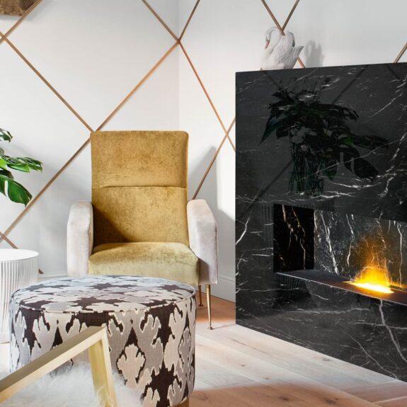 Levantina-marmorplaat