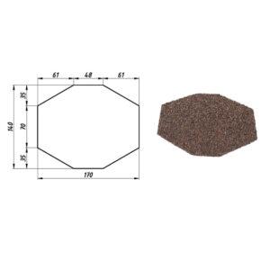 Kolmnurkse-basaltkihiga-harjapleki-otsatükk-Queentile